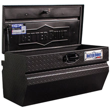 Load image into Gallery viewer, Better Built 79212436 36in Chest Truck Box, Single Lid, Matte Black