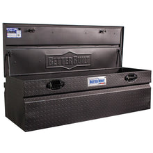 Load image into Gallery viewer, Better Built 79212441 60in Chest Truck Box, Single Lid, Gloss Black