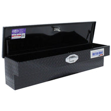 Load image into Gallery viewer, Better Built 79212445 36in Lo-Side Truck Box, Steel, Gloss Black