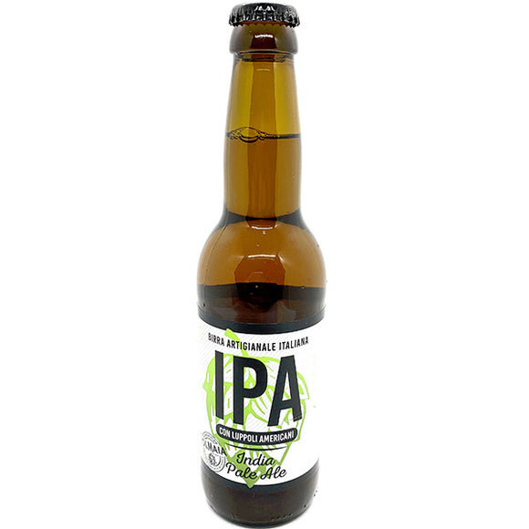 Birra India Pale Ale Ipa 33cl