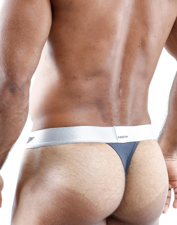 Agacio Thongs - AGK003 - Gris