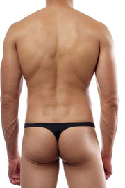 Cover Male Thongs - CM202 - Negro