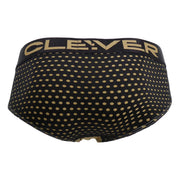 Clever Zone Brief Amarillo Oro Brief