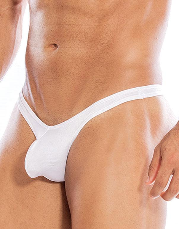Daniel Alexander  Thongs Blanco- XL-DA771