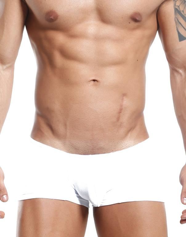 Feel  Boxer Blanco- XL-FEG002