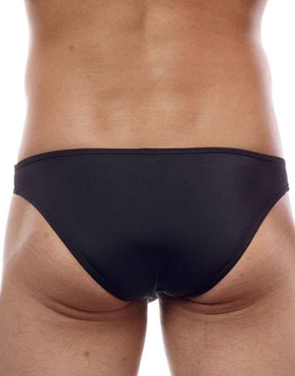 Cover Male Bikinis - CM101 - Negro
