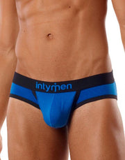 Intymen  Briefs Red- XL-INT6300