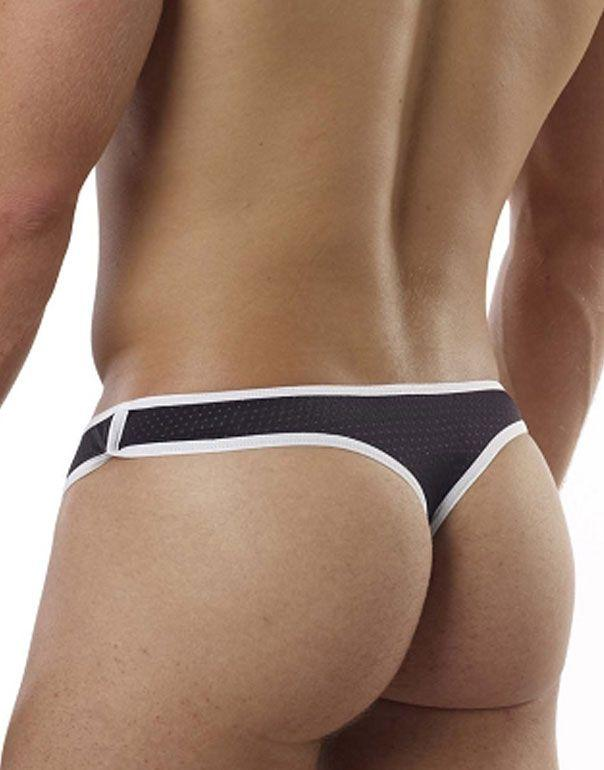 Intymen Thongs - INT7661 - Turquesa