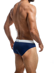 Jocko Brief Azul JKH004