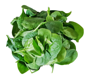 Baby Spinach Packet 200g