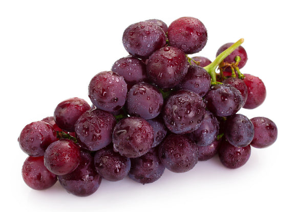 Seedless Red Grapes (Imported) 500g