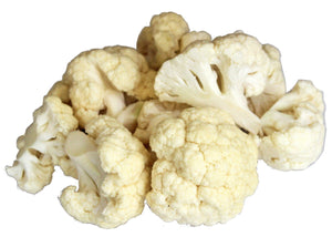 Cauliflower Florets 500g