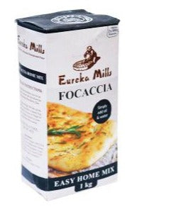 Focaccia Easy Home Mix 1kg