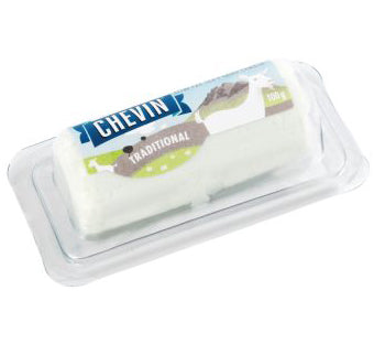 Fairview Chevin Traditional (Goat's Milk) 100g