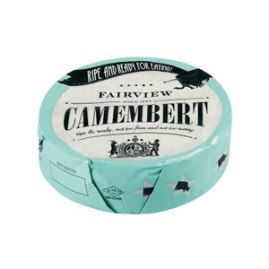 Fairview Camembert Ripe & Ready  125g