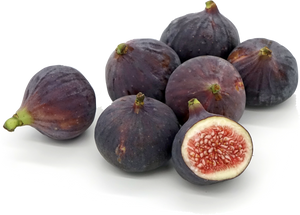 The Figary Figs Punnet 300g