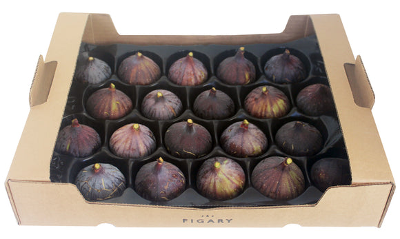 The Figary Figs Tray 1kg