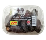Karas Whole Fresh Medjool Dates 300g