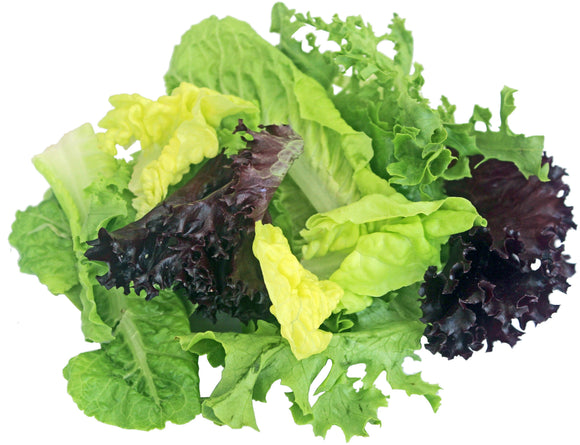 Mixed Leaves Packet 200g