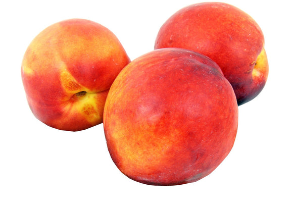 Nectarines (Local New Season) 4 Each