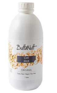 ButtaNutt Oat Milk 1L