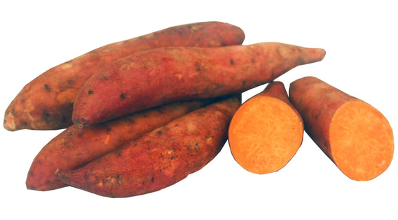 Orange Sweet Potato 1kg