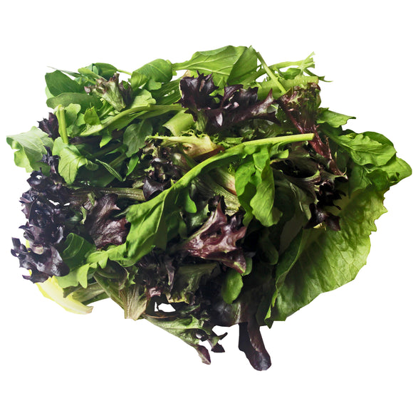 Behind the Shed Peppery Herb Salad 150g