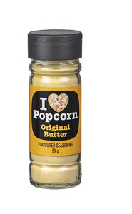 Original Butter Popcorn Seasoning 91g