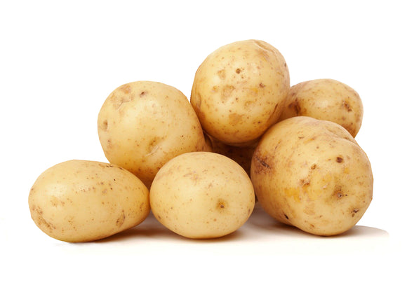 Medium Potatoes 1kg