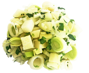 Potato & Leek Soup Mix 700g
