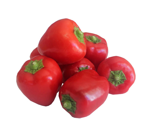 Red Cherry Peppers 250g