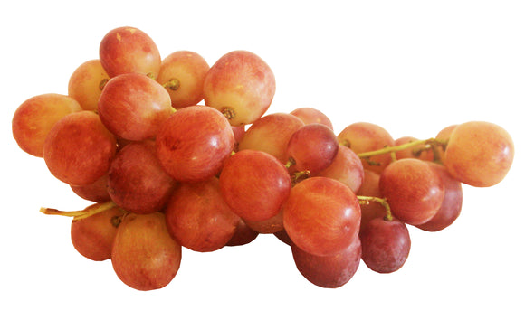 Red Globe Grapes 500g (not seedless)