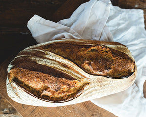 SCHOON Sourdough (frozen) 700g