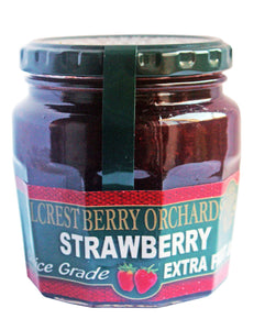 Hillcrest Strawberry Jam 300g