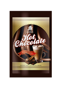 Tea House Hot Chocolate Sachet 30g