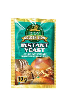 Instant Yeast 10g (4 packets)