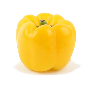 Yellow Peppers 500g