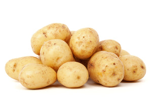 Medium Potatoes Bag 10kg