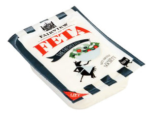 Fairview Plain Feta 100g