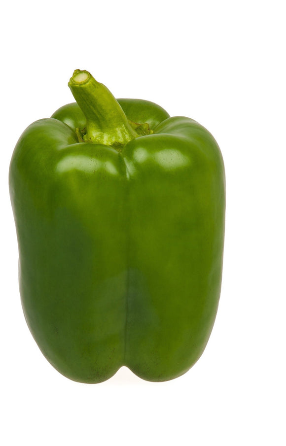 Green Peppers 500g