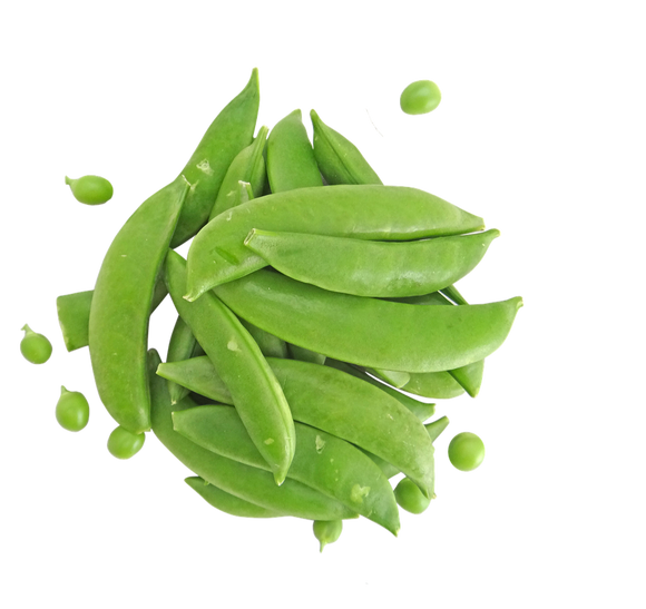 Sugar Snap Peas 140g