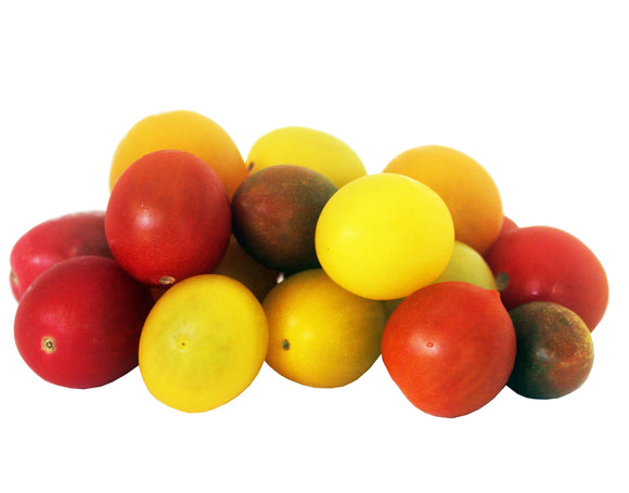 Cocktail Tomatoes Medley 200g