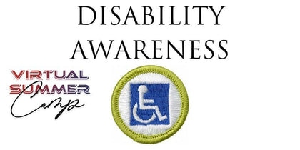 Disability Awareness MB - Summer Camp Class