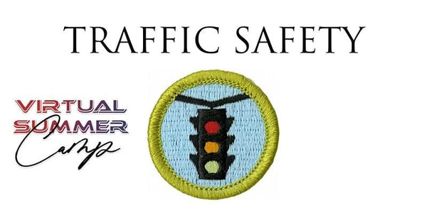 Traffic Safety MB - Summer Camp Class
