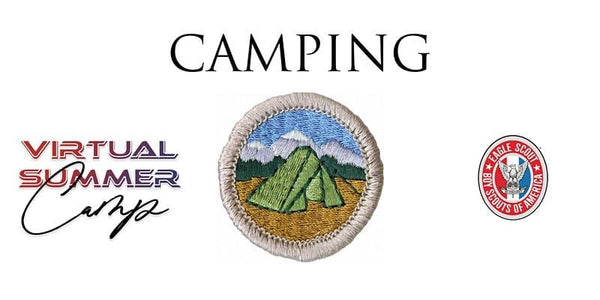 Camping MB - Summer Camp Class