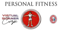 Personal Fitness MB - Summer Camp Class