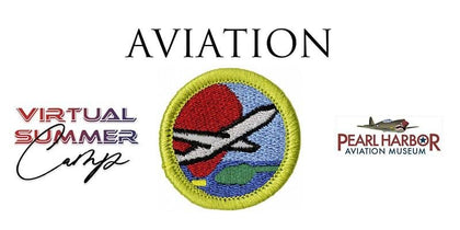 Aviation MB - Summer Camp Class