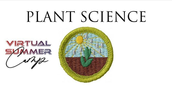 Plant Science MB - Summer Camp Class