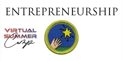 Entrepreneurship MB - Summer Camp Class