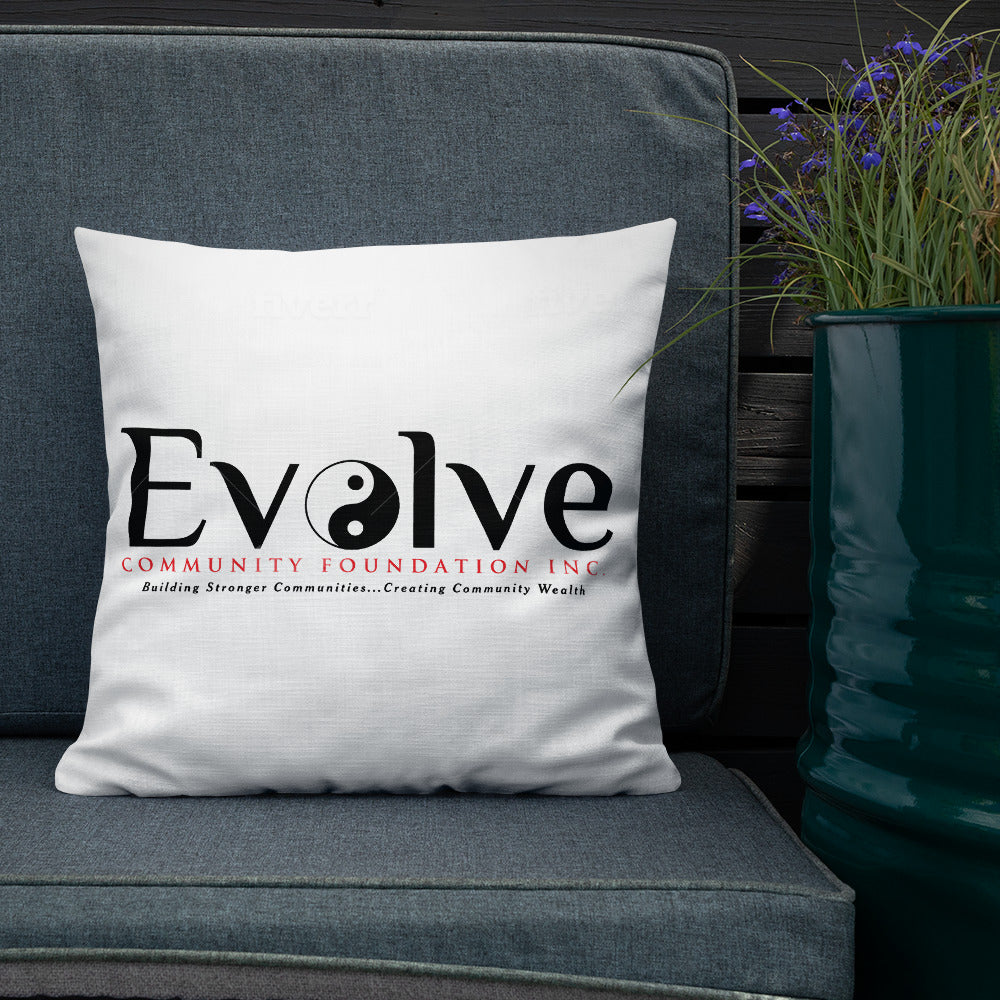 EVOLVE Premium Pillow